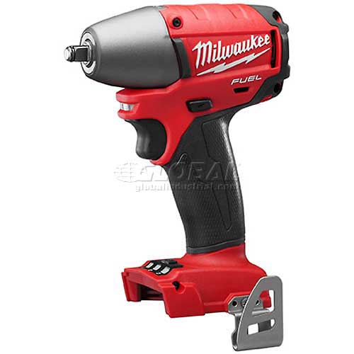 "Milwaukee 2754-20 M18 FUEL 3/8"" Friction Ring Impact Wrench, (Bare Tool Only) by"