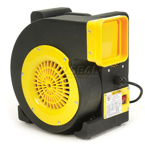 AirFoxx 1 hp Utility Blower by