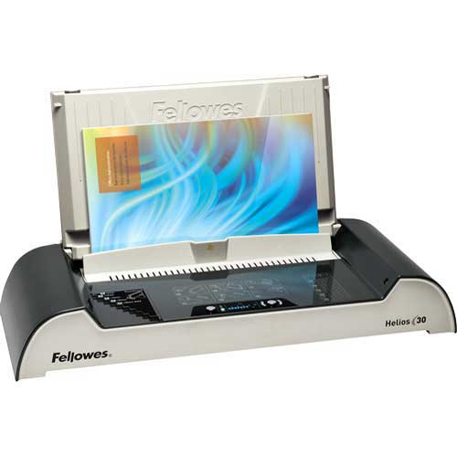 Buy Fellowes Helios 30 Thermal Binding Machine