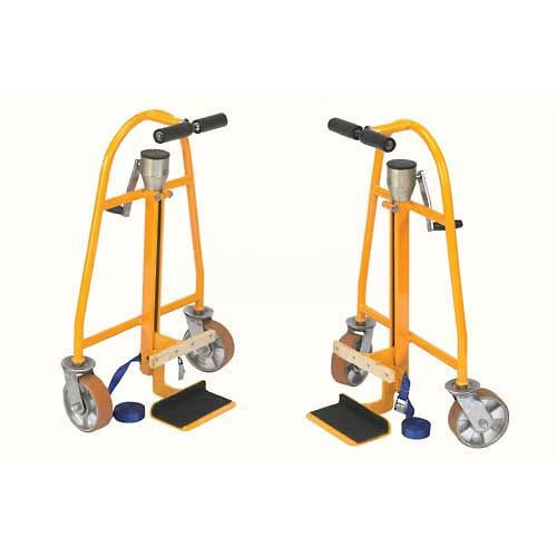 Wesco Manual Furniture Mover Dolly 272951 1320 Lb. Capacity by
