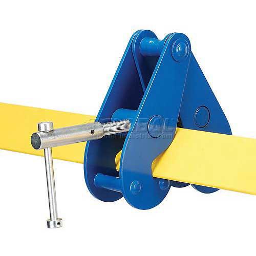 Beam Clamp 2000 Lb. Capacity by
