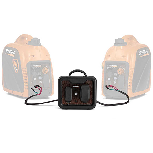 Generac 7118, GP Inverter Parallel Kit, For use with GP2200i by