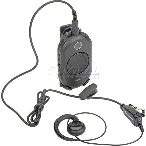 Buy Motorola CLP1010 UHF 2 Way Radio 1 Channel 1 Watt