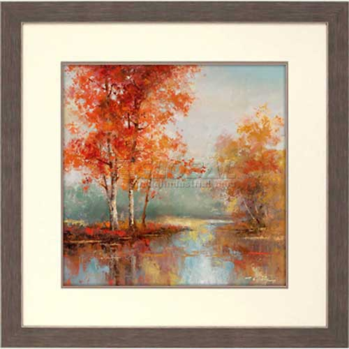 Click here to buy Crystal Art Gallery Autumn