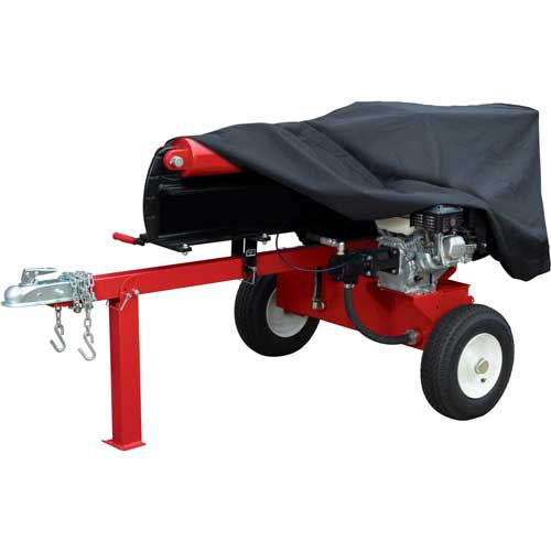 Classic Accessories Log Splitter Cover 52-041-010401-00 by