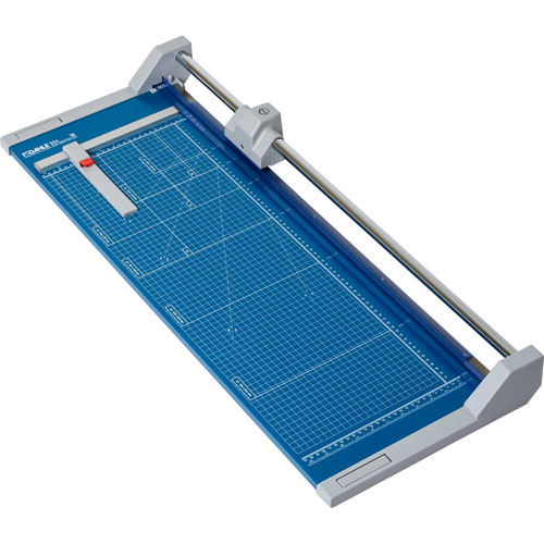 "Dahle 554 Professional Rolling Trimmer 28 1/4"" cutting length by"