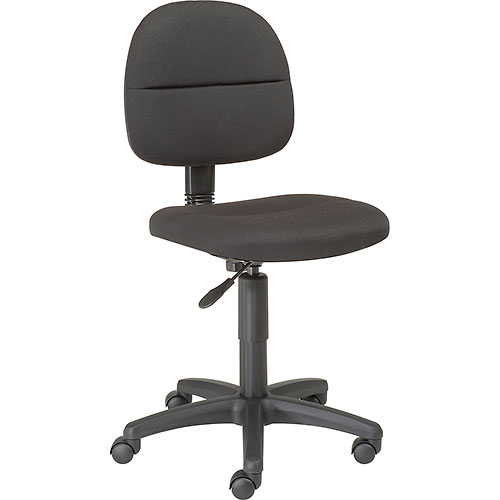 Click here to buy Futura Secretary Chair-Black .