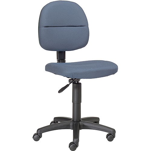 Click here to buy Futura Office Chair-Blue .