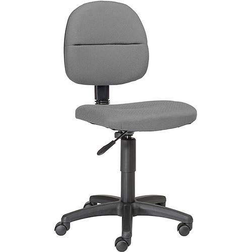 Futura Secretary Chair-Grey  by