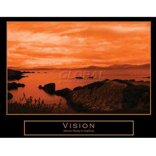 "Click here to buy Crystal Art Gallery Vision Canvas 28""W x 22""H, Canvas Wrap."