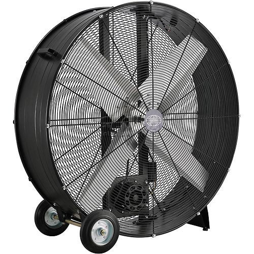 42 Inch Portable Blower Fan Belt Drive by