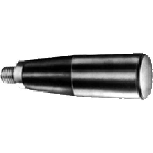 J.W. Winco MCG Phenolic Revolving Handle W/Threaded Spindle 25mm Diameter 71mm Length... by