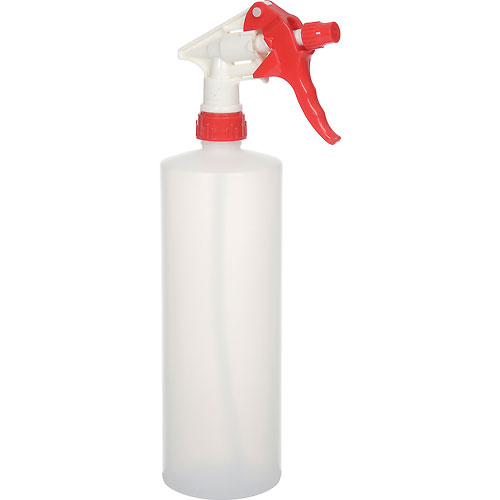 32 oz. Bottle With Trigger Sprayer by