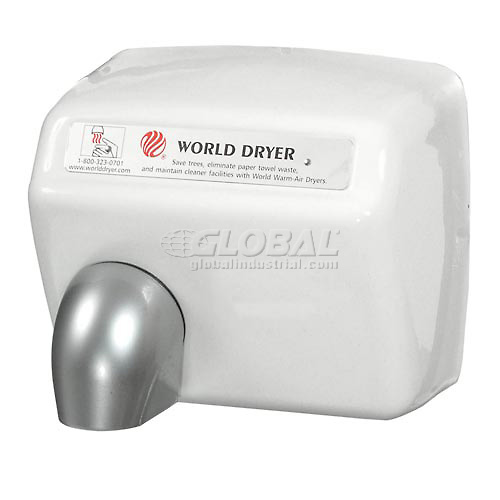 Automatic Hand Dryer 115 Volt DXA5-974AU by