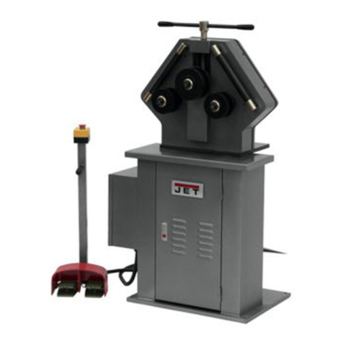 Electric Pinch Roll Bender JET EPR-2 by