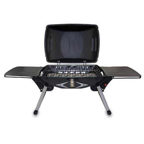 Picnic Time Portagrillo Heavy-Duty Portable Gas Grill by