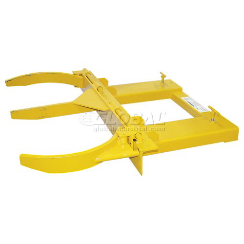 Click here to buy Double Fork Mounted Drum Gripper .