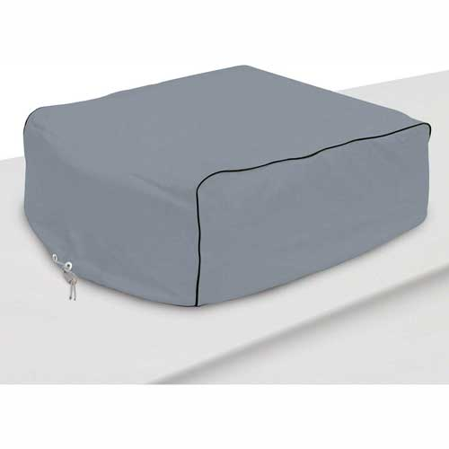 Buy Classic Accessories OverDrive RV AC Cover Coleman Mach I II III 3 Plus Mach 15 Roughneck & TSR Grey