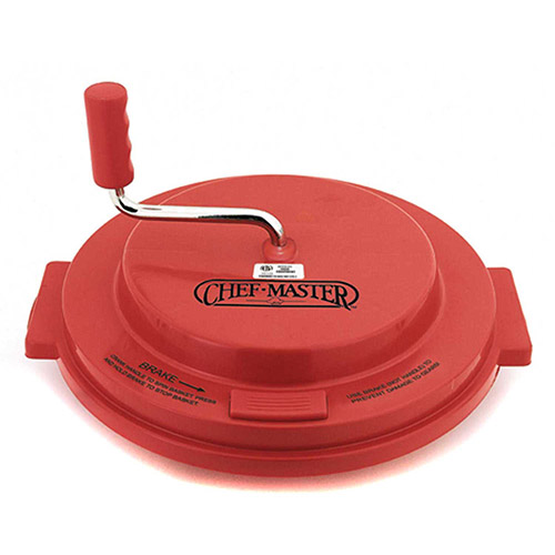Chef-Master 9000 Replacement Lid For Salad Spinner by