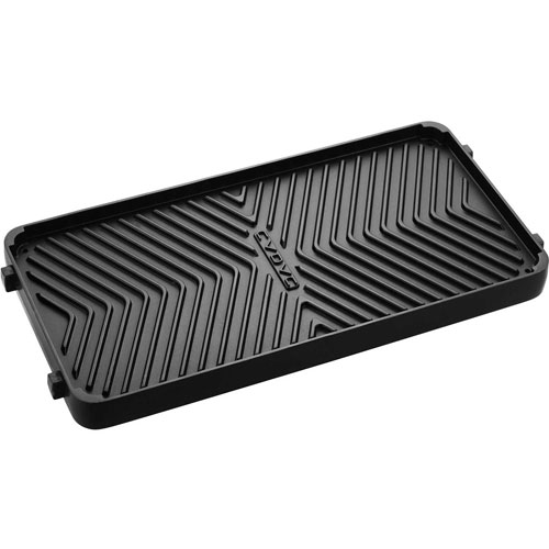 Cadac Reversible Non-Stick Grill Plate for Stratos Gas Range Grills by