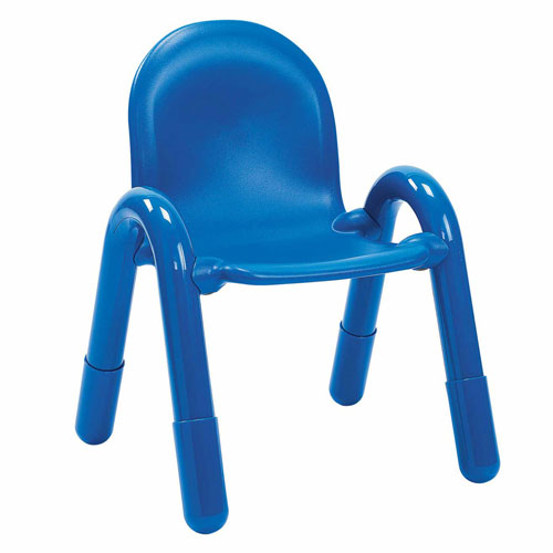 """Click here to buy Angeles Baseline 11"""" Chair Royal Blue."""