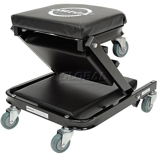 Omega Foldable Z Creeper Seat 91000 by