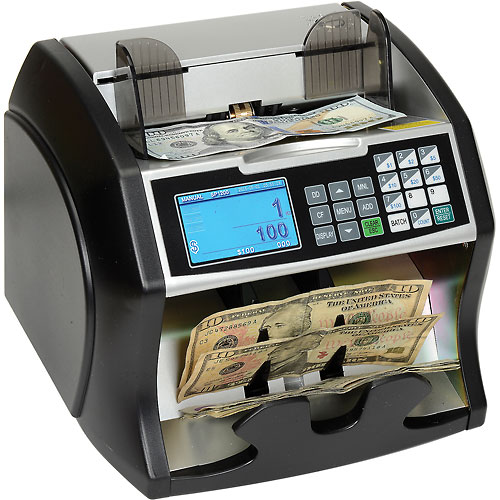 Buy Royal Sovereign Electronic Cash Counter RBC4500 w/Value Counting and Counterfeit Detection