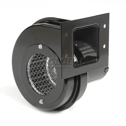 Fasco Centrifugal Blower, 50752D500, 115 Volts 3100 RPM by