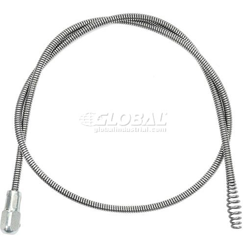 General Wire RS-TU4 Replacement Cable for Telescoping Urinal Auger by
