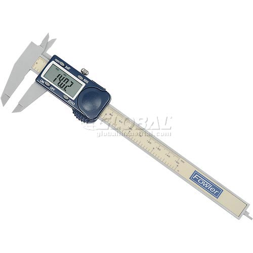 Fowler 54-101-175 Poly-Cal Digital Caliper by