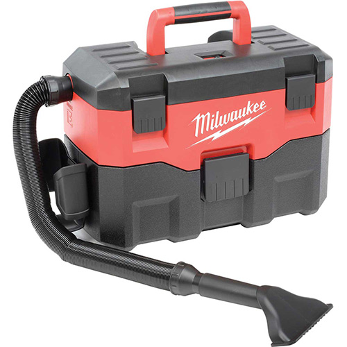 Milwaukee 0880-20 M18  Cordless Wet/Dry Vacuum (Bare Tool Only) by