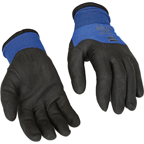North Flex Cold Grip Insulated Gloves, NF11HD/8M, 1 Pair by Insulated Gloves