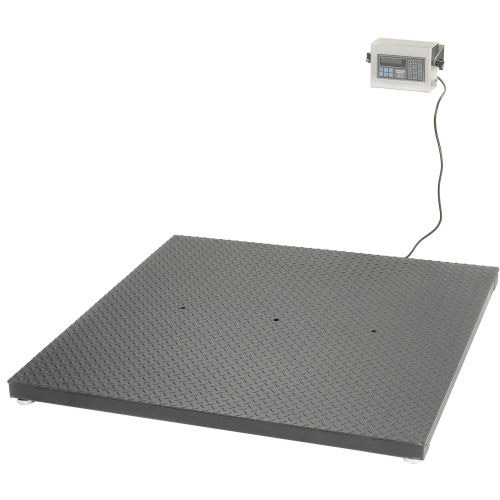 "Pennsylvania 76/6600 Series NTEP Floor/Pallet Digital Scale 48"" x 48"" 5000lb x... by"