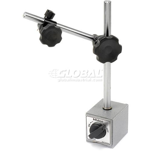 Mitutoyo 7010S Magnetic Base by