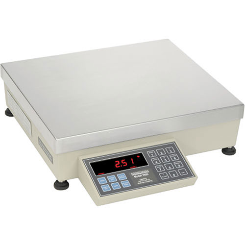"Pennsylvania Heavy Duty Digital Counting Scale 100lb x 0.01lb 12"" x 14"" Platform by"