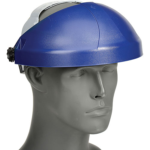 3M H8A Deluxe Ratchet Headgear, Used With 3M Faceshields by