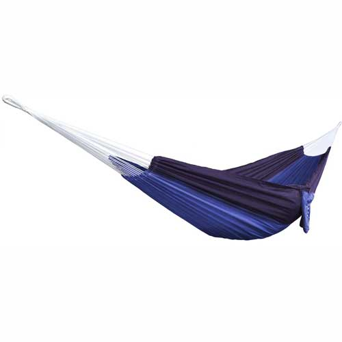 Click here to buy Bliss Pocket Camping Outdoor Hammock, Royal Bliss.