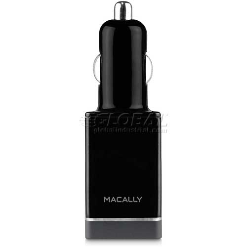 Buy Macally 20 Watt Dual Port USB Car Charger