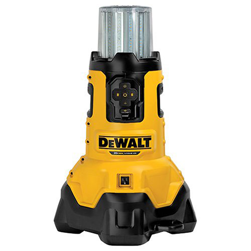 Buy DeWalt DCL070 20V Max Bare Tool Flexvolt Bluetooth LED Area Light ( Tool Only)