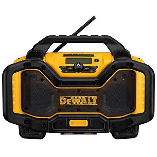 Buy DeWalt DCR025 Bluetooth Radio Charger For 20V Max And 60V Max Batteries