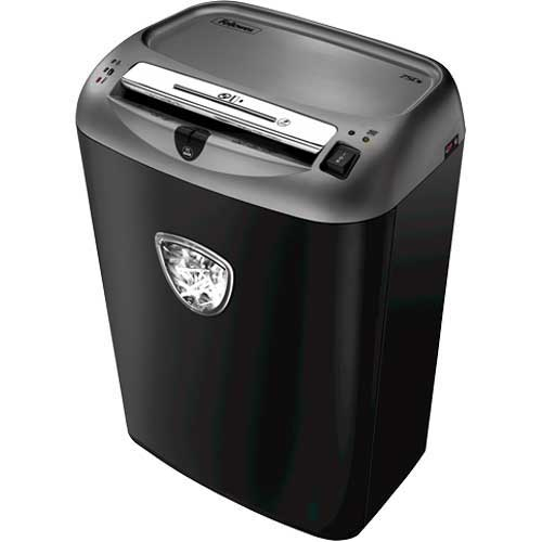 Buy Fellowes  Powershred 75Cs Cross-Cut Shredder
