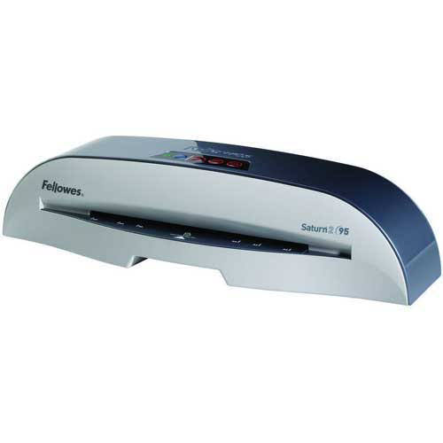 Buy Fellowes Saturn2 95 Laminator Package Count 2