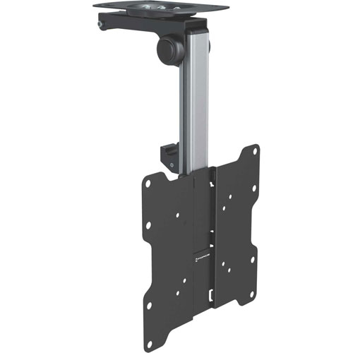 "Click here to buy GForce Adjustable Folding TV Ceiling Mount for most 17""-37"" LED/LCD Flat Screen TV's."