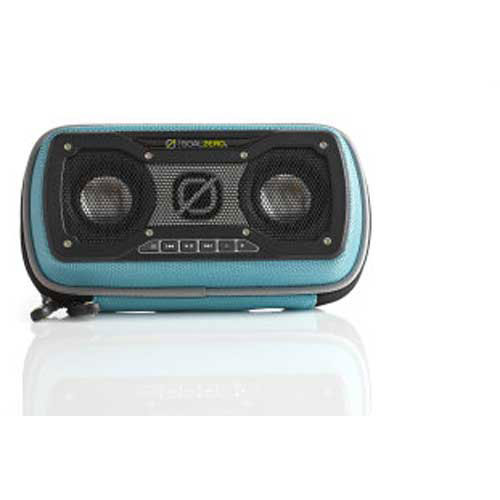 Goal Zero Rock Out 2 Solar- Teal, 94015 by