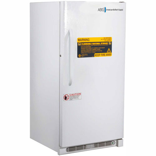 Buy American Biotech Supply Standard Flammable Proof Refrigerator ABT-FRS-14, 14 Cu. Ft.