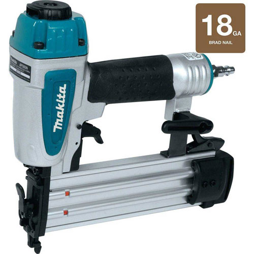 "Makita AF505N 2"" Brad Nailer Kit, 18 Gauge by"