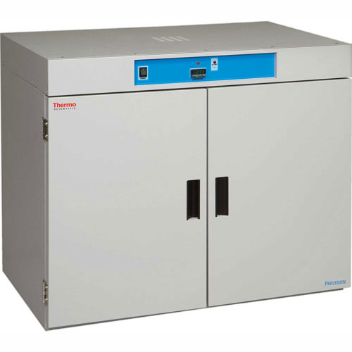 Thermo Scientific Precision High-Performance Incubator, Mechanical Convection, 11.2 Cu. Ft. by