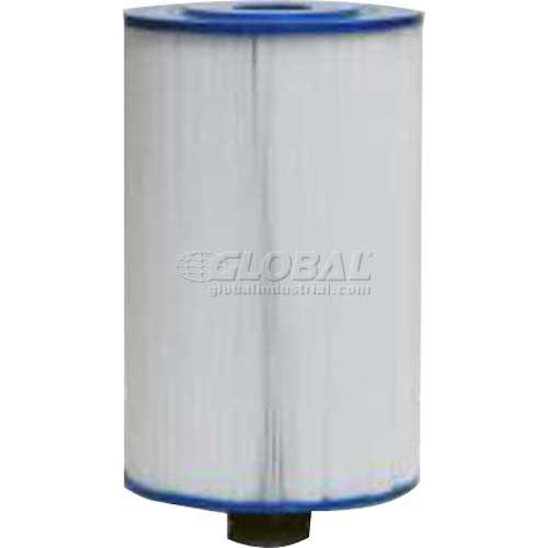 Click here to buy Pleatco Replacement Cartridge For Coleman Spas 75 Micoban Antimicrobial Media.