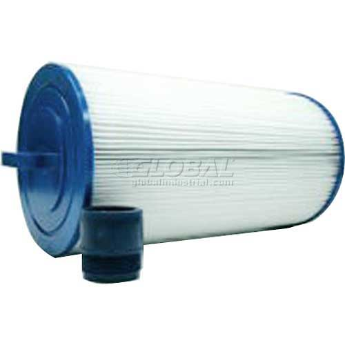 Click here to buy Pleatco Replacement Cartridge For 40Sf Vita Spa, Coleman, Top Load.