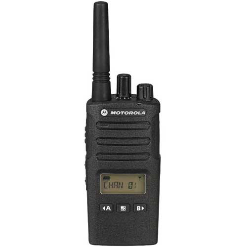Buy Motorola RMU2080D RM Series 2 Way Radio 8 Channel 2 Watt With Display